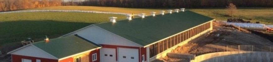 WESTERN ONTARIO: Dairy farm hosting open house after milking in rental for 10 years