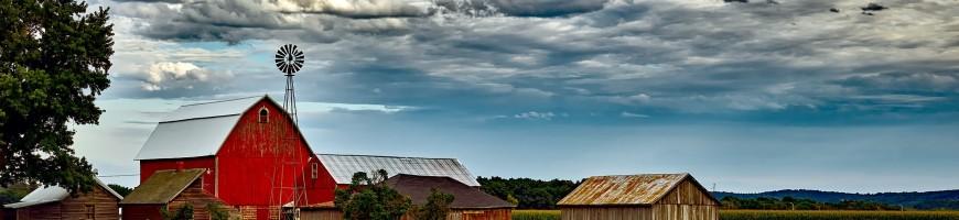 Farms In Canada
